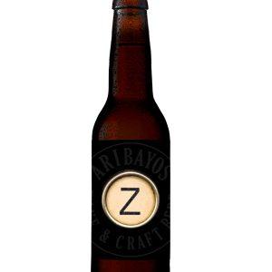 Z (Zeta) Abadía -Doble Belga