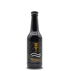 Mesopotamia Imperial Stout 33 cl.
