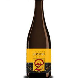 Z (Zeta) rubia 75 cl.