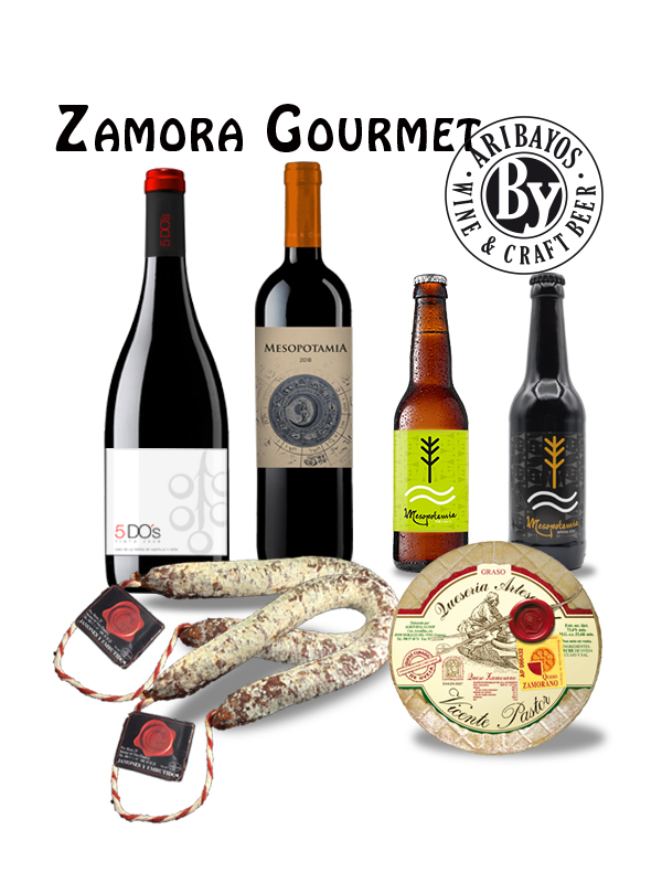 Zamora Gourmet