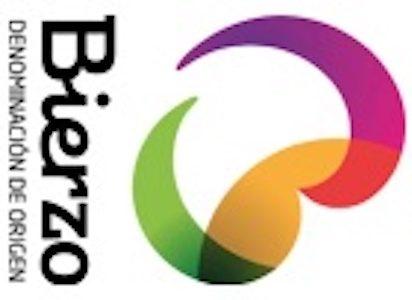 Logo de la denominación de origen Bierzo