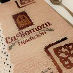 Carta del Restaurante La Somoza Tradición