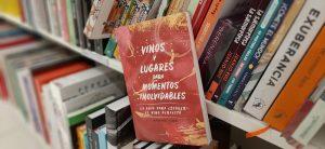 libro de vinos